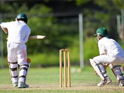 South West Cricket Trials
