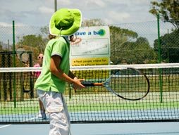South West Tennis Trials